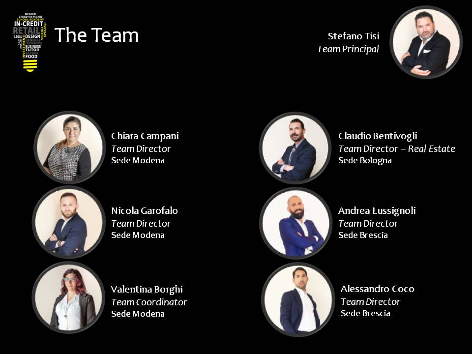 in-franchising Team