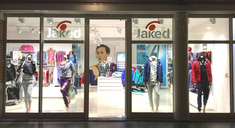 6fadc203a253 Come aprire in franchising un negozio sportivo Jaked?