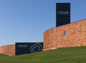 Aprire un negozio in franchising di Thun