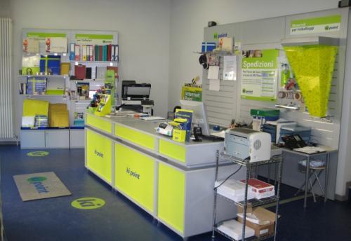 Aprire un negozio in franchising di Kipoint