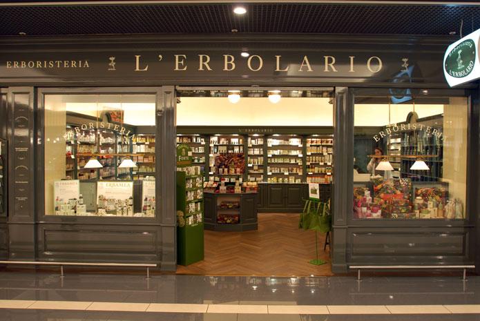 Aprire un negozio in franchising di Erbolario