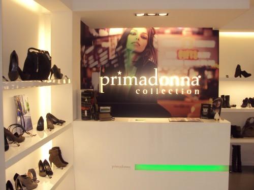 Aprire un negozio in franchising di Primadonna Collection