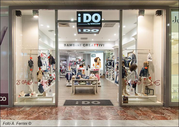 Aprire un negozio in franchising di IDO