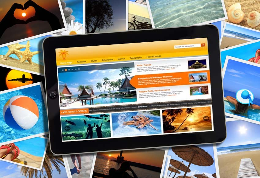 aprire agenzia viaggi on line