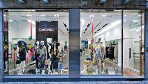 Aprire un negozio in franchising di Camomilla Italia