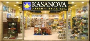 Aprire un negozio in franchising di Kasanova