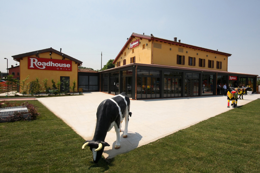 Aprire un negozio in franchising di Roadhouse