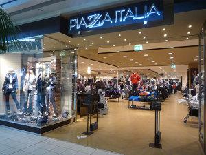 Aprire un negozio in franchising di Piazza Italia
