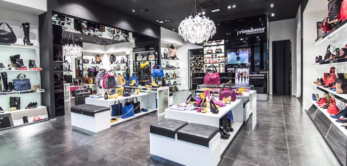 rivenditore all'ingrosso Prezzo del 50% negozio di sconto Scarpe e Accessori in franchising - in-FRANCHISING.it