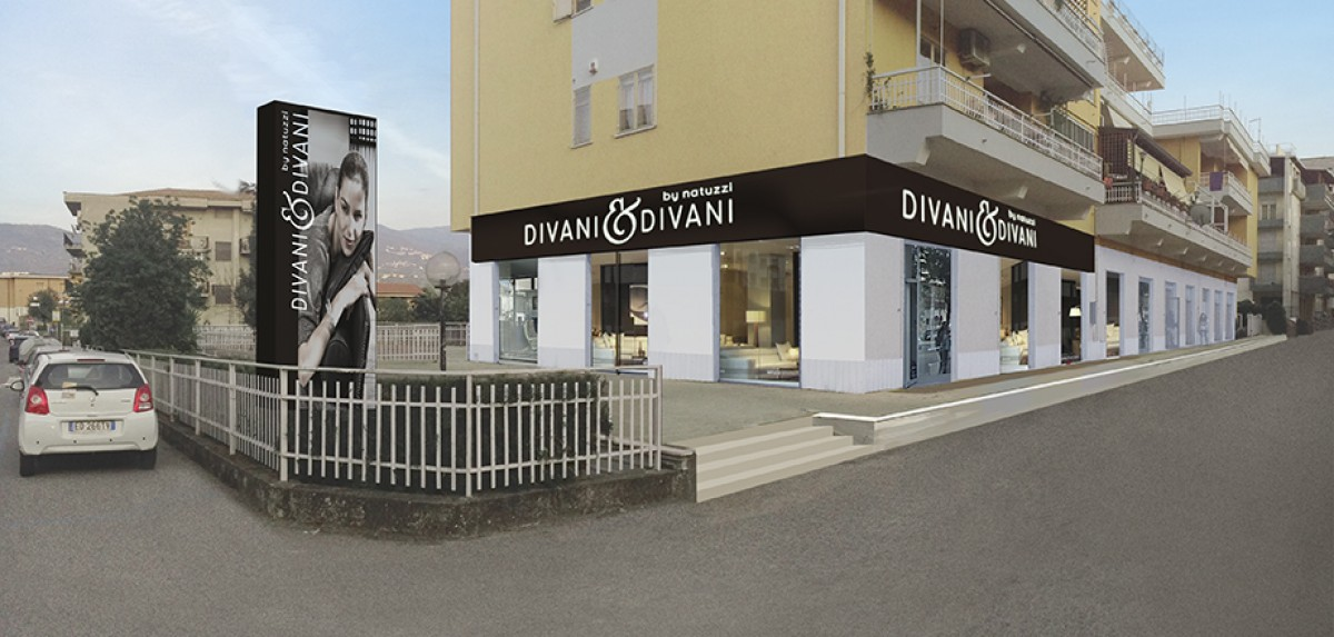 Divani & Divani | in-FRANCHISING.it