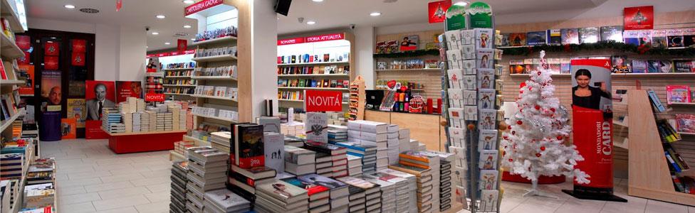 Aprire un negozio in franchising di Mondadori Point