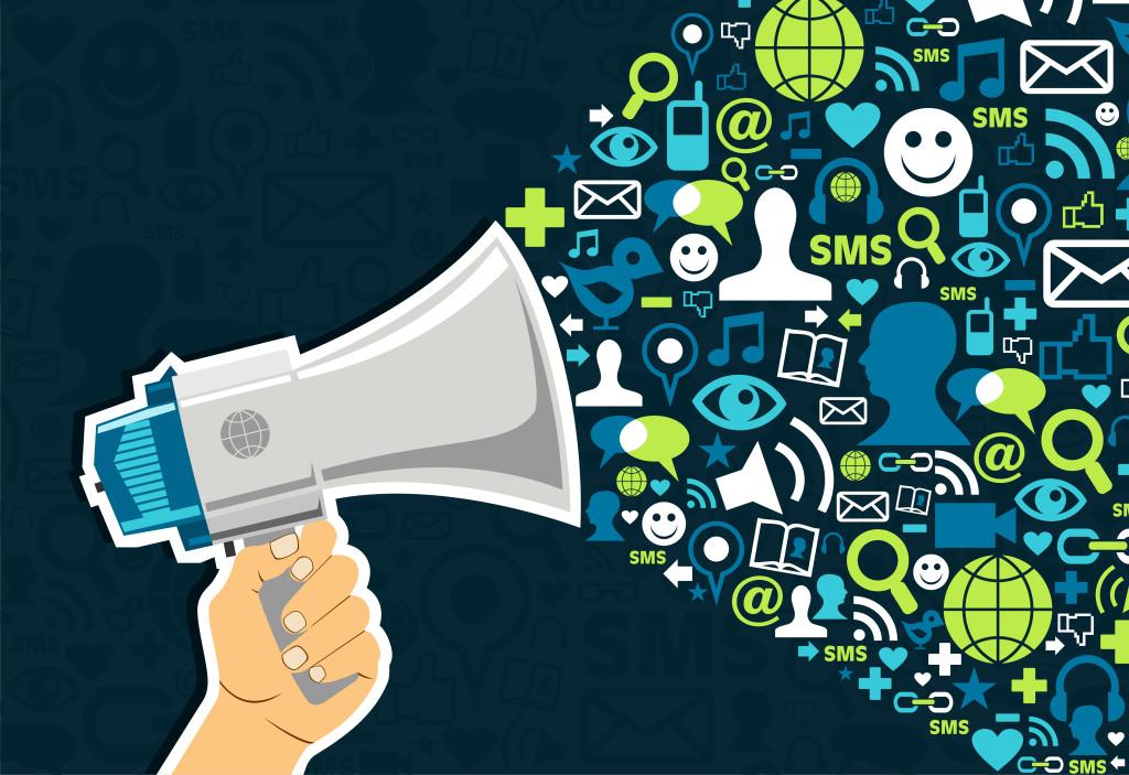 social media marketing in-FRANCHISING
