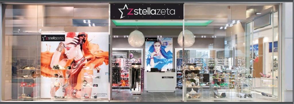 stellazeta negozi