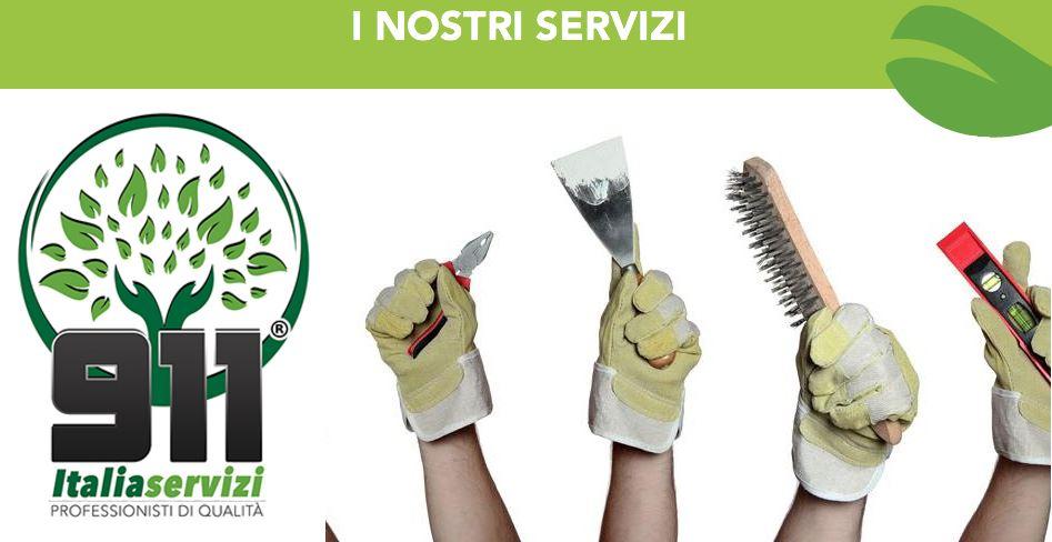 servizi 911 italia servizi