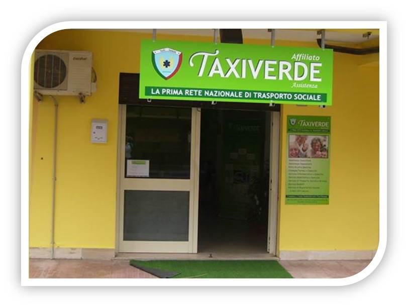 taxiverde franchising