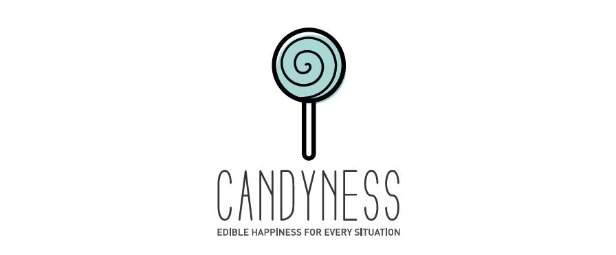 logo candyness