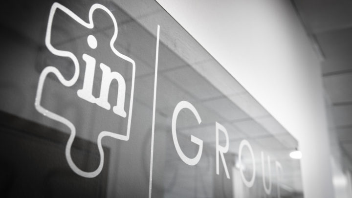 in-franchising group
