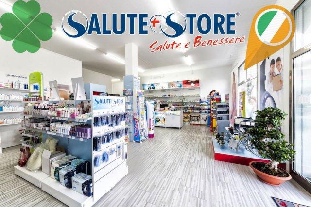 salute store negozio