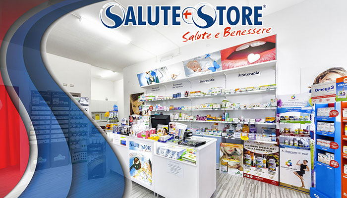 salute store franchising