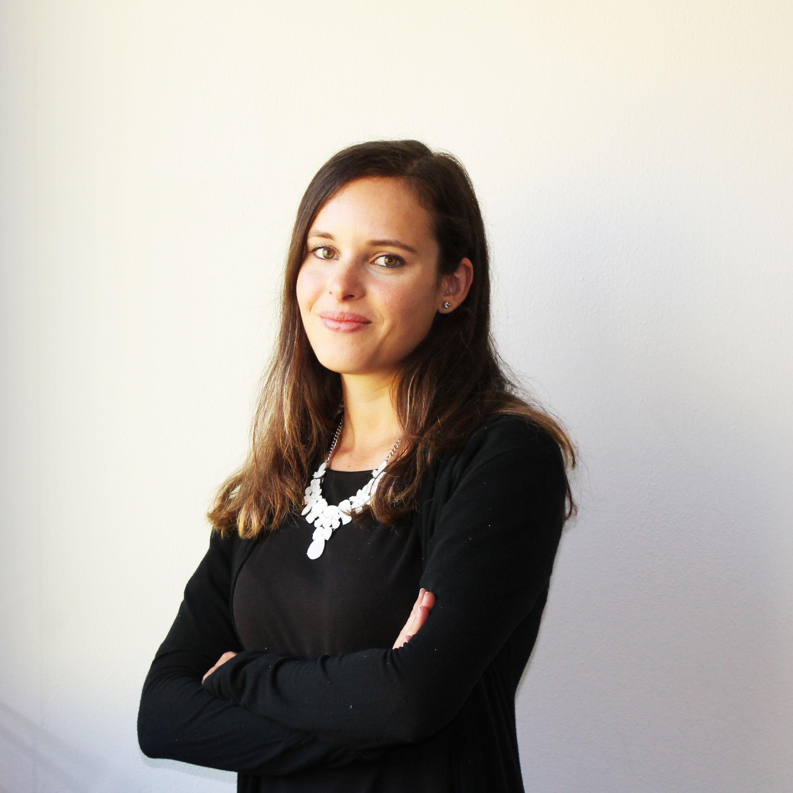 Amanda Pasquali