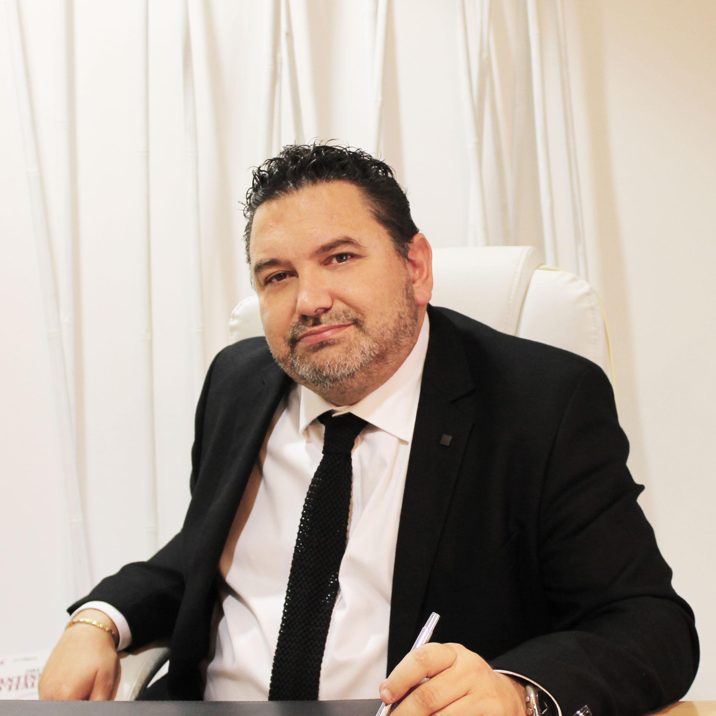 Stefano Tisi