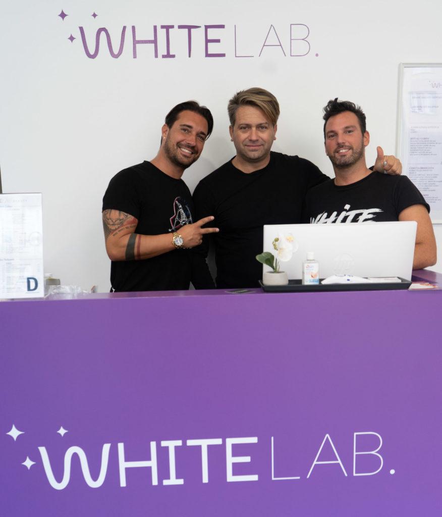 format whitelab