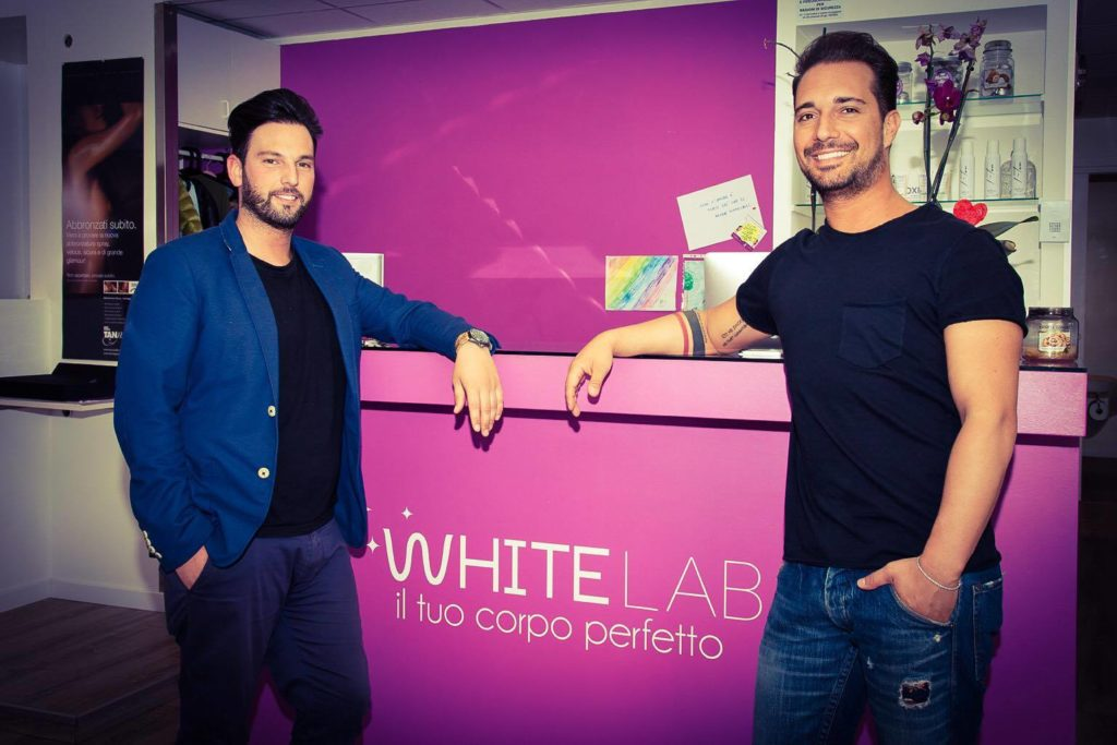 whitelab franchising